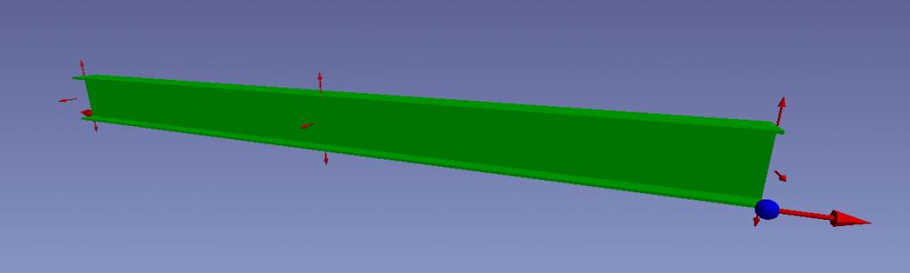 Modification in 3D View