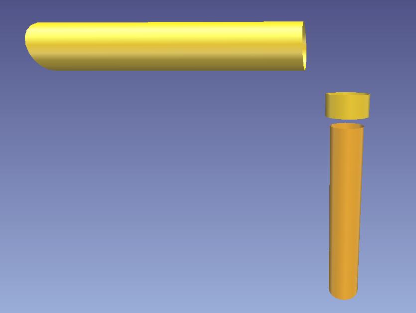 Diameter adjustment