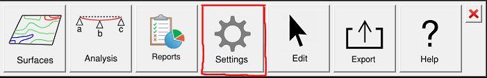 Builder Toolbar