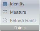 Identify and Measure Point Tools