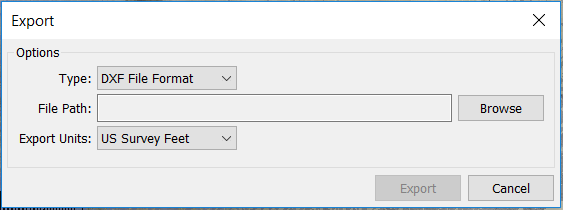 Heatmap Export