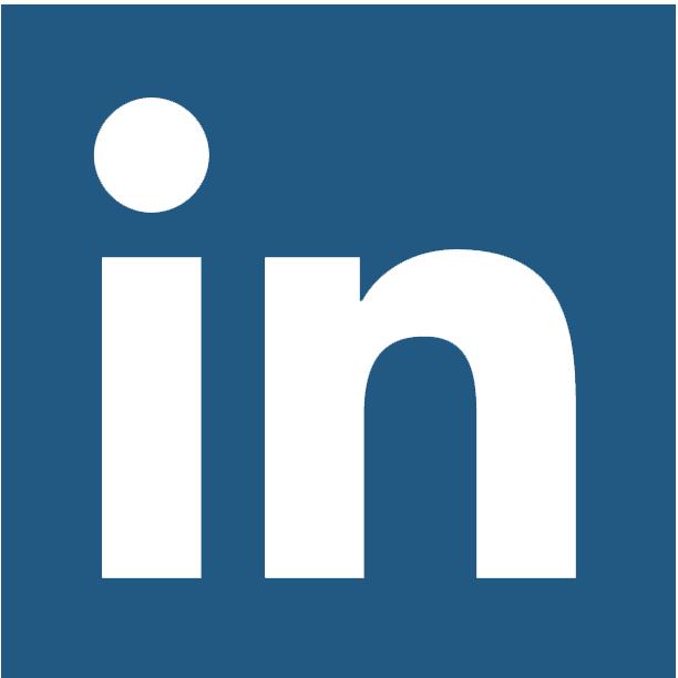 LinkedInリンク