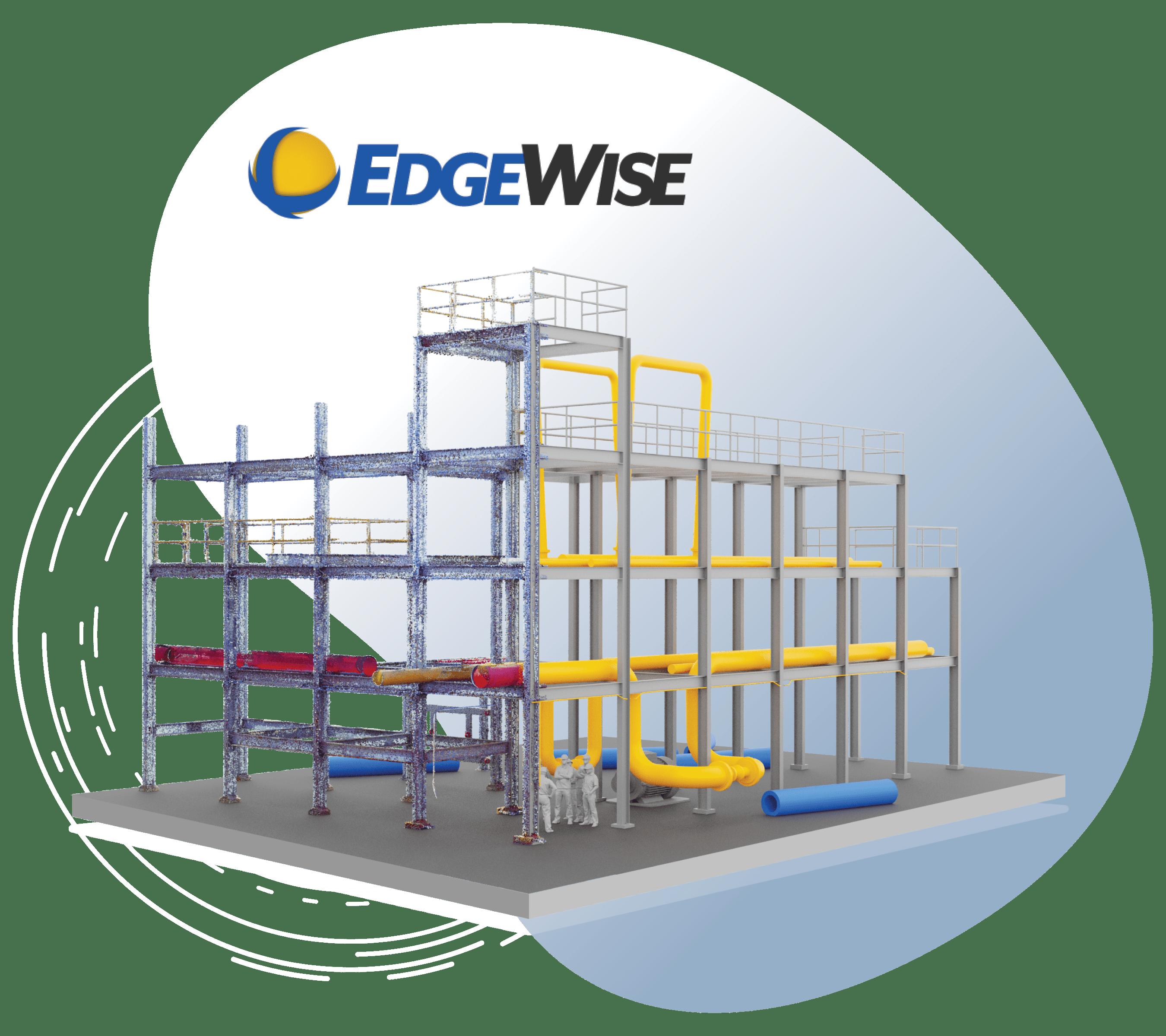 EdgeWise Icon
